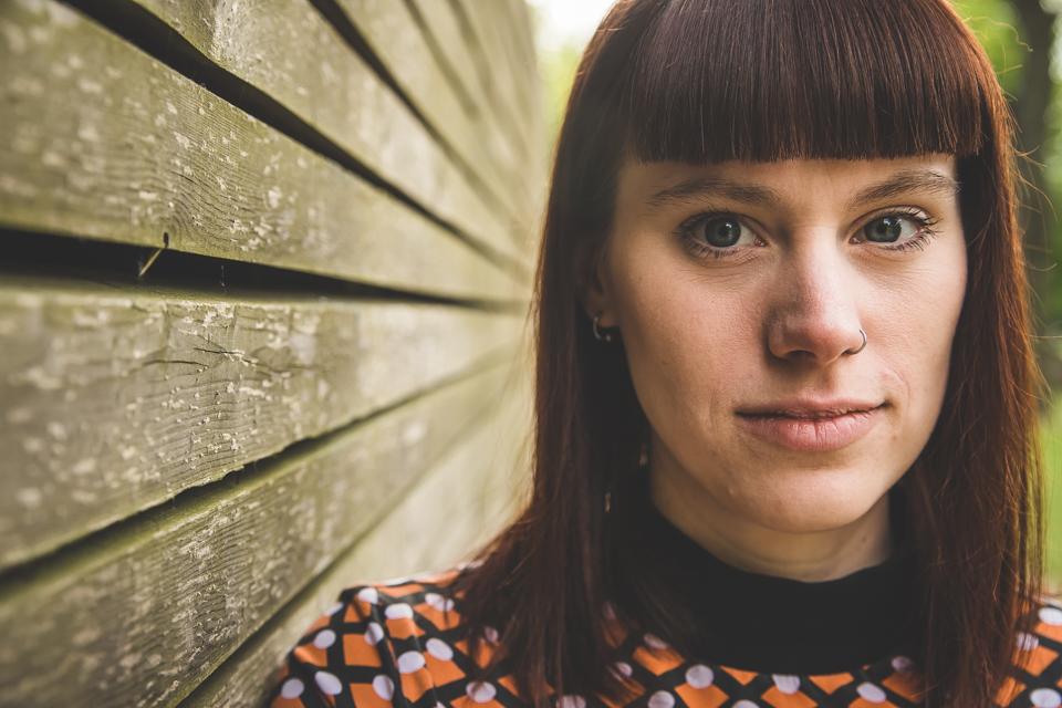 Kristin | Portraits einer Reisenden