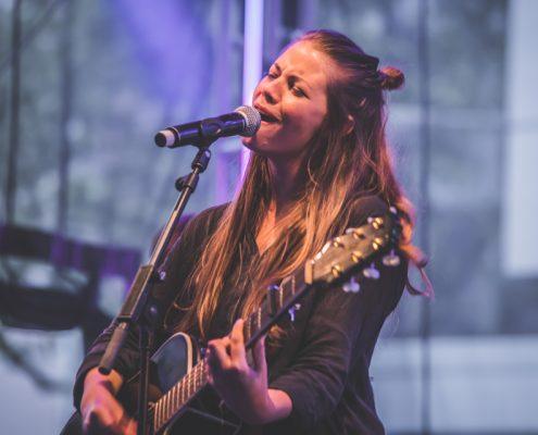 Fee | Live In Frankfurt 2018