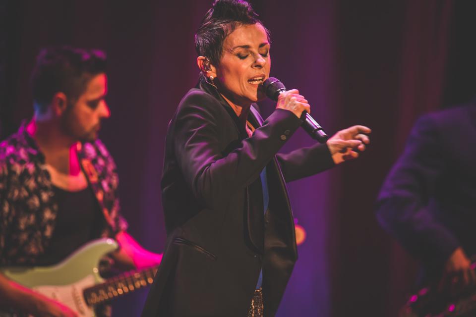 Lisa Stansfield | Live In Frankfurt 2018