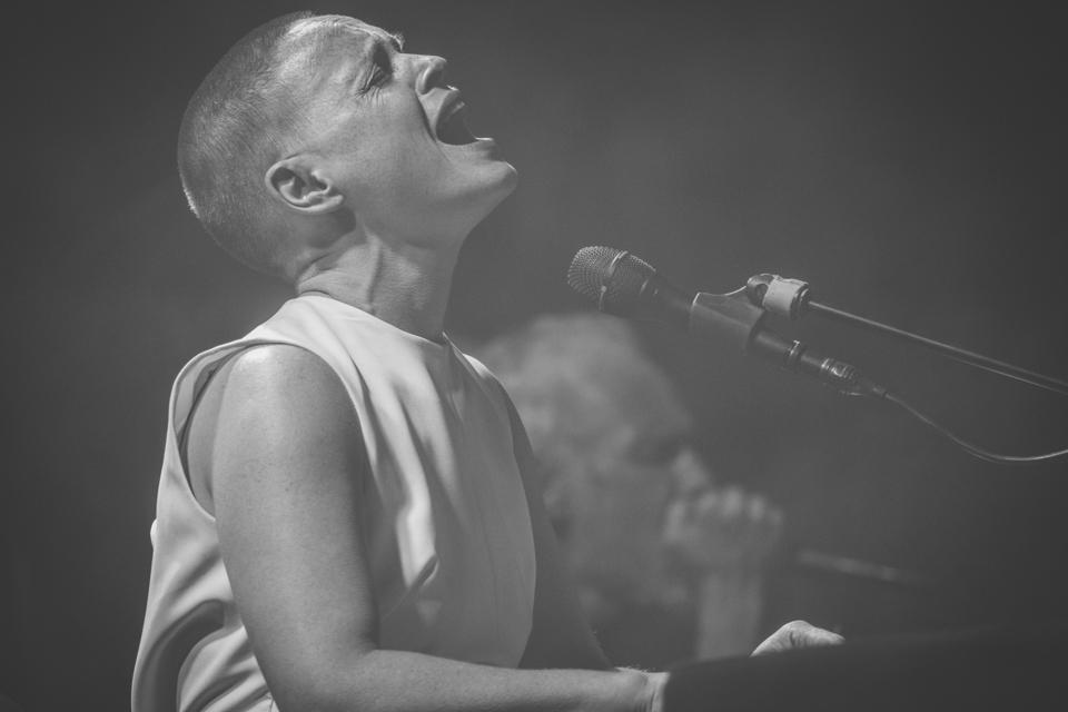 Wallis Bird | Live In Frankfurt 2018