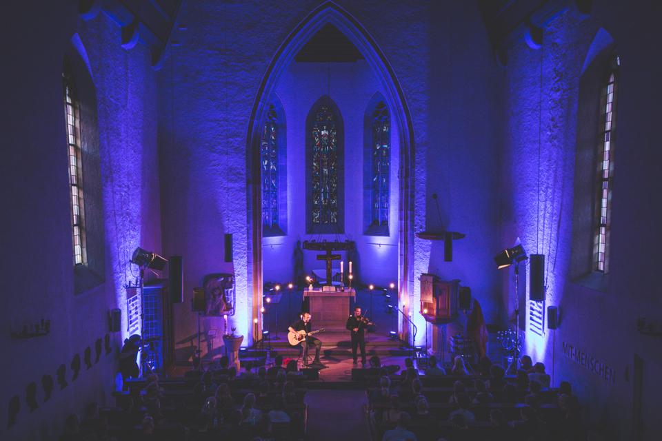 Dornenreich | Live In Heilbronn 2018