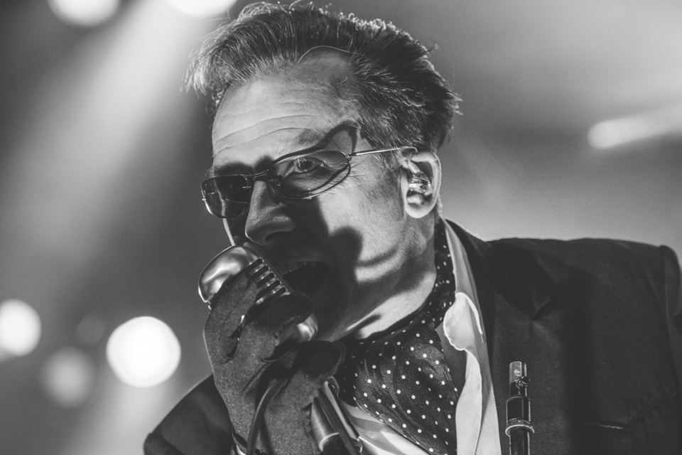 The Damned | Live In Frankfurt 2018