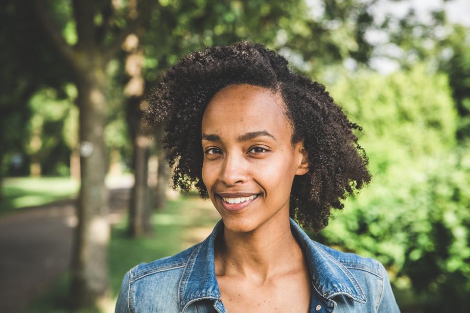 Lea | Portrait