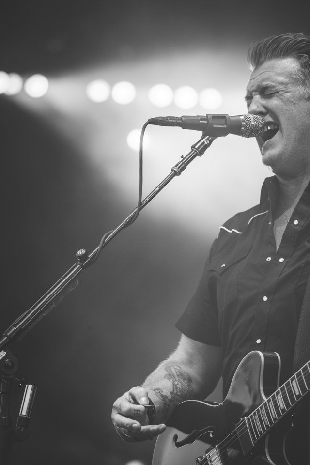Queens Of The Stone Age   Live In Wiesbaden 2018