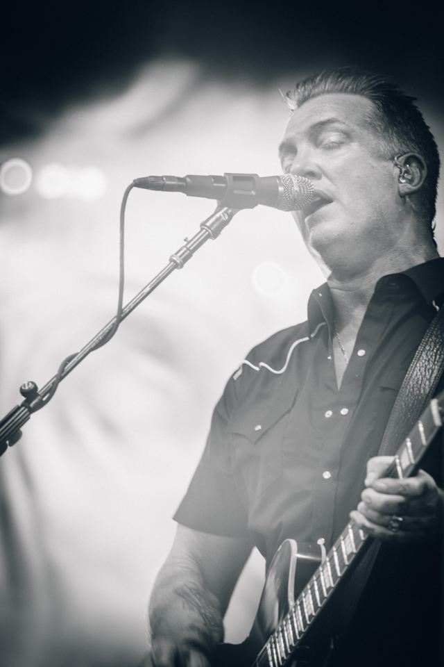 Queens Of The Stone Age | Live In Wiesbaden 2018