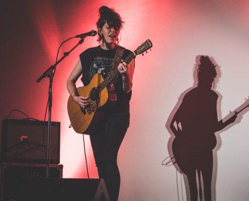 Emma Ruth Rundle | Live In Wiesbaden 2018