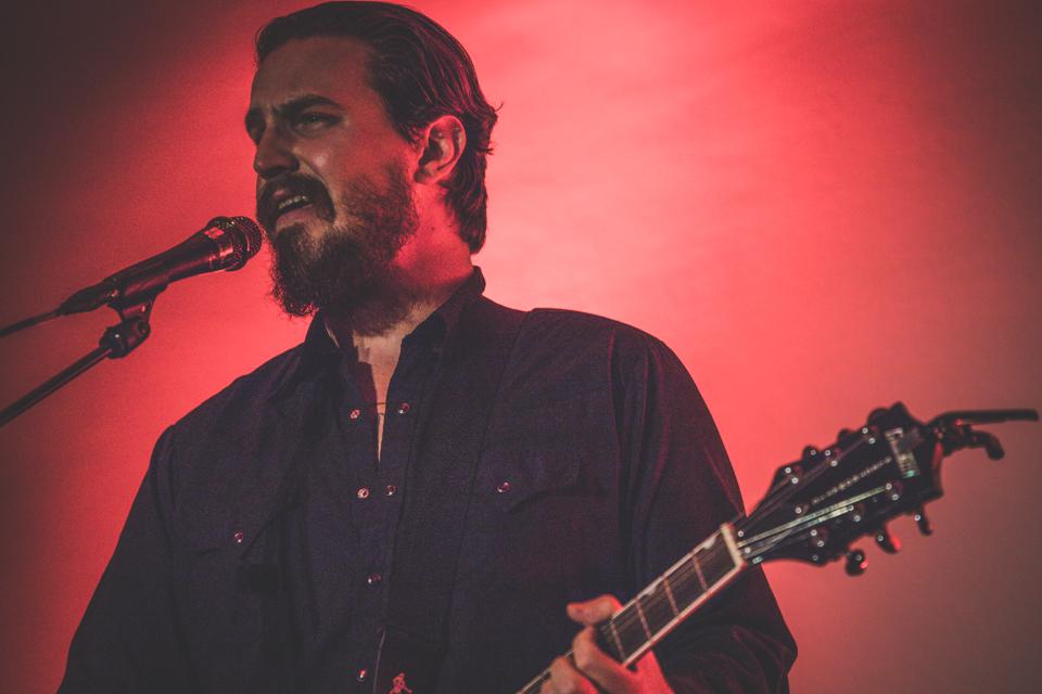 Evan Patterson | Live In Wiesbaden 2018