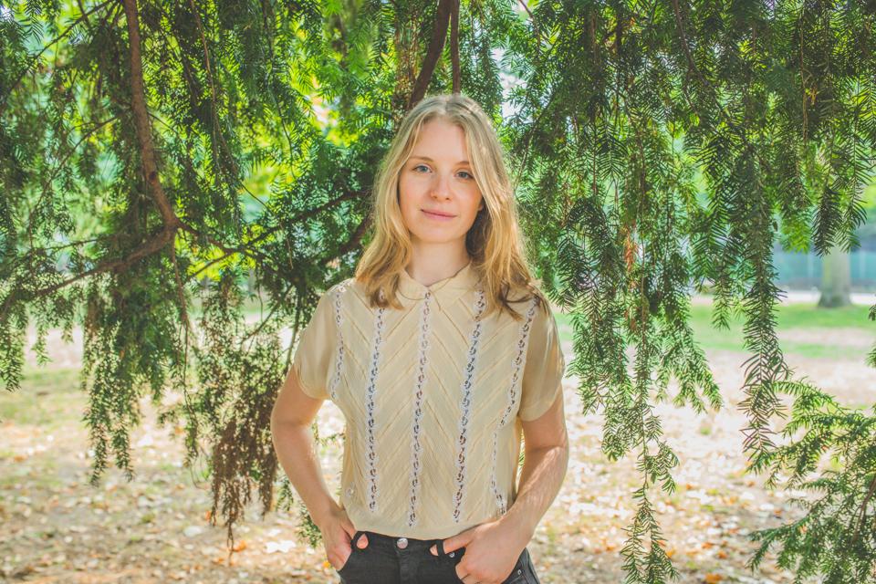 Cordelia | Portrait 2018