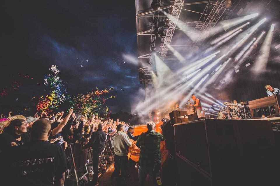 Broilers, CityRiotFest 2018, Schlachthof, Wiesbaden, 25.08.2018