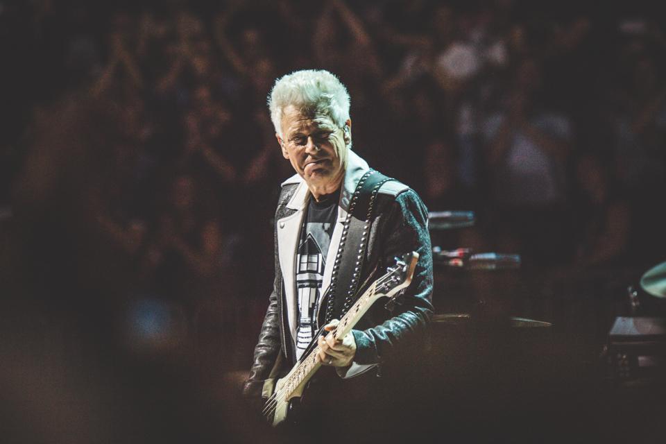 U2, Lanxess Arena, 04.09.2018, © Leonard Kötters