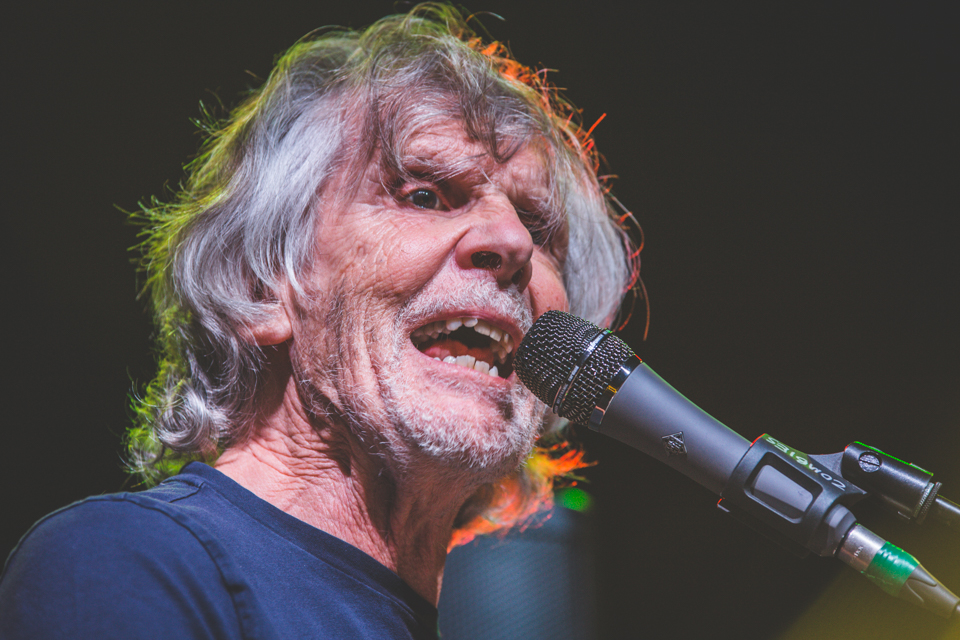 The Zombies   Live In Offenbach 2018