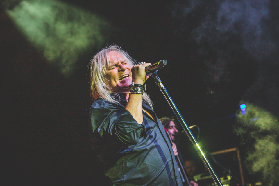 Uriah Heep | Live In Offenbach 2018