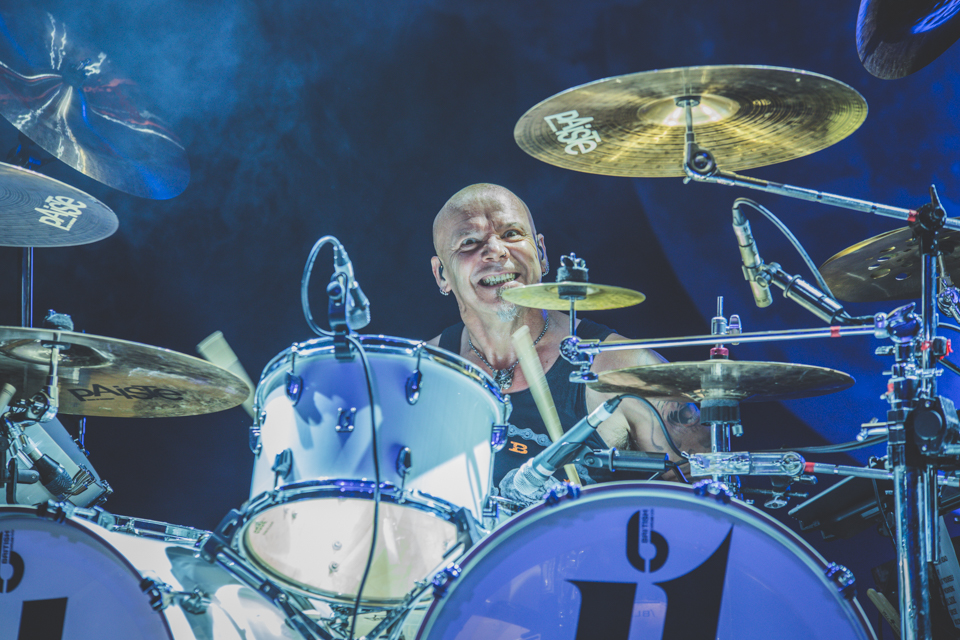 Uriah Heep   Live In Offenbach 2018