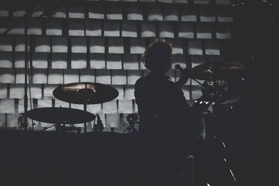 AnnenMayKantereit, Festhalle, Frankfurt, 10.04.2019, © Leonard Kötters
