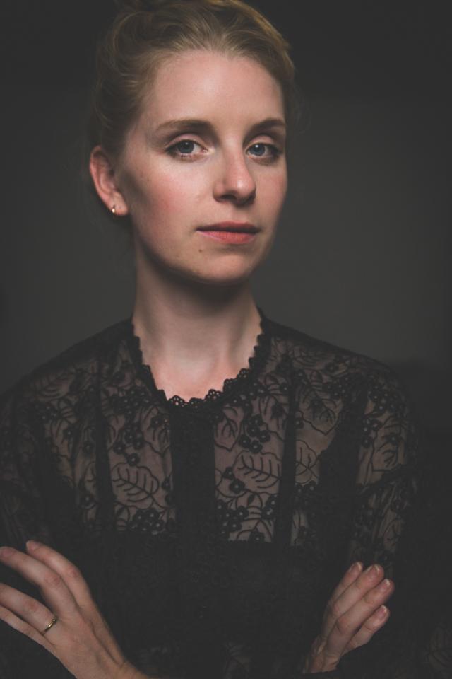Cordelia, Frankfurter Sessions, 30.06.2019, © Leonard Kötters