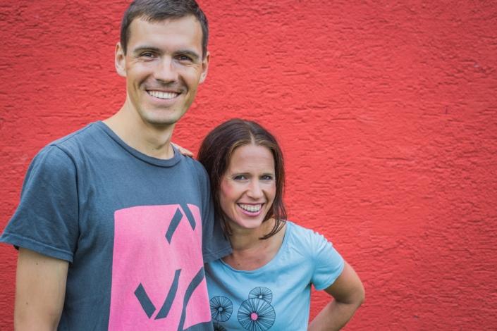Katrin & Daniel | beVegt - Vegan leben und laufen (2020)