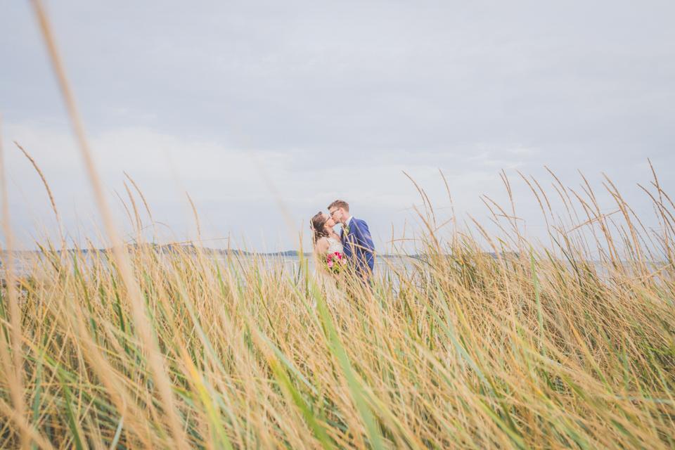 Christin & Peter