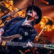 Ute Kromrey | Promotör (Motörhead, Judas Priest, Saxon, u.v.m.)