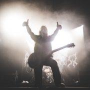 Sakis Tolis | Rotting Christ